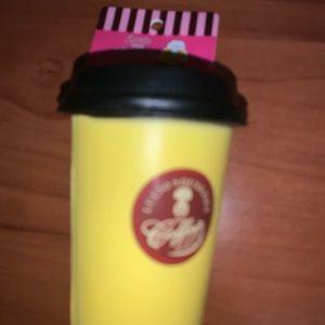 coffee mug squishy